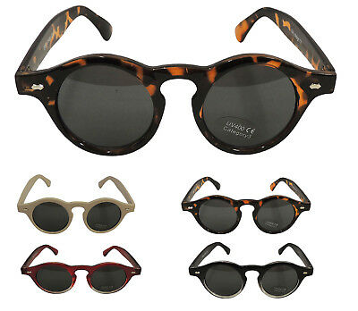 New Vtg 1920s 30s 40s Style Sunglasses UV400 Ladies Retro Fashion