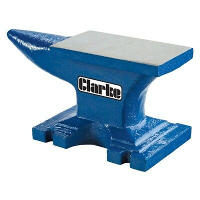 Clarke CA24 24lb Anvil 7850001