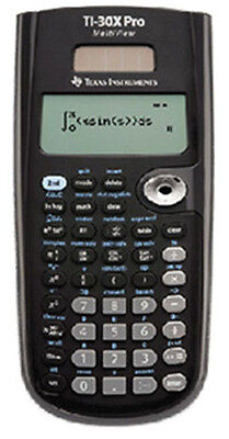 Texas Instruments Ti 30 XPRO Multiview X PRO  30X Schulrechner  OVP