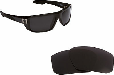 ac9c1300fc MCCOY REPLACEMENT LENSES by SEEK OPTICS to fit SPY OPTICS Sunglasses ...