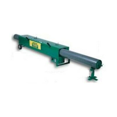 """Greenlee 848 1/2""""-6"""" Electric PVC Heater/Bender with Motorized PVC Rotation"""