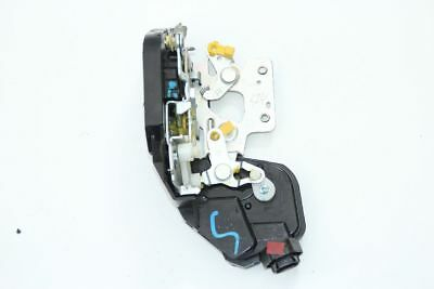 Door lock front right for Kia SPORTAGE 2 813211F010 01371