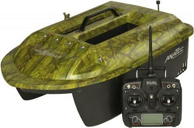 Anatec Maxboat Lithium Batteries Ivy With DEVO7 Handset NEW Fishing Bait Boat