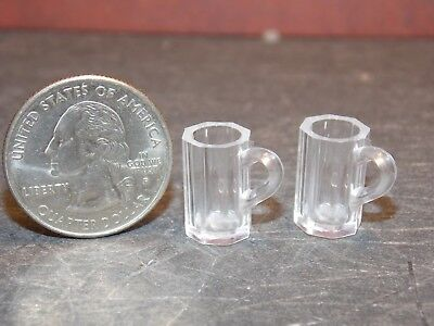 Dollhouse Miniature Beer Pitcher for Bar 1:12 one inch scale E33 Dollys Gallery