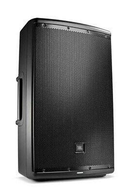 """JBL EON615 Powered 15"""" two-way system"""