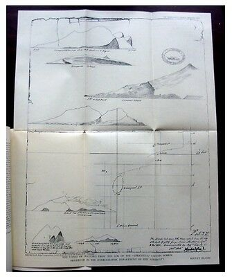 1928 Whale Hunting - ISOLATED BOUVET ISLAND - Wrappers - 12