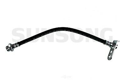 Brake Hydraulic Hose Front Right Sunsong North America 2202915