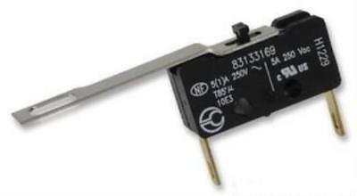 83133169 - Microswitch, Subminiature, Pin Plunger, SPDT, Solder