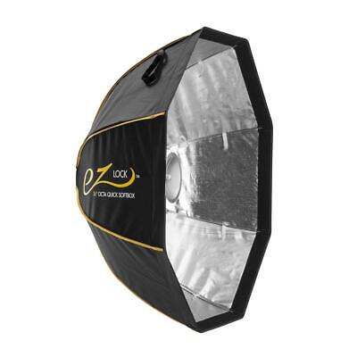 "Glow EZ Lock Quick Octa Large Softbox With Bowens Mount (36"") #EZ-SB-36-OCTA"
