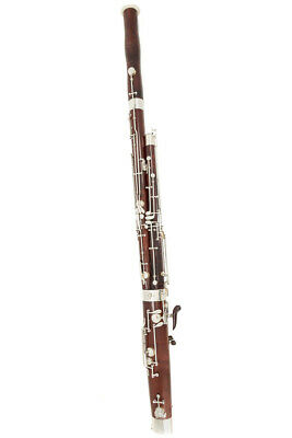 Adler 1356L Short Reach Bassoon - Good Condition, Fully Set-Up with Warranty