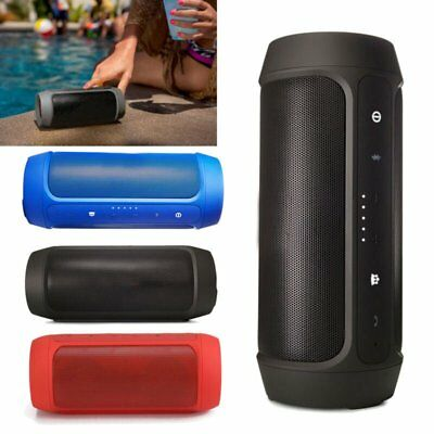 Bluetooth Wireless Speaker Portable Outdoor Charge Waterproof Speakerphone