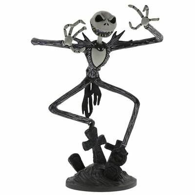 Official Disney Showcase The Nightmare Before Christmas Jack Skellington Figure