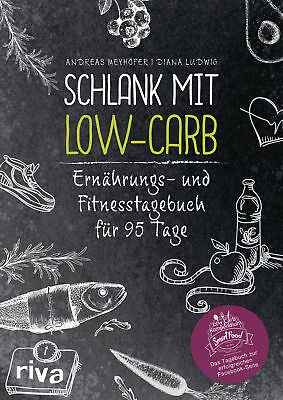 Schlank mit Low-Carb, Andreas Meyhöfer
