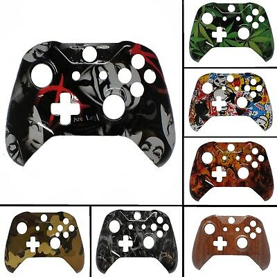 Xbox One S / Xbox One X Replacement Controller Shell Faceplate