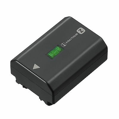 Sony InfoLithium NP-FZ100 Rechargeable Battery Pack *NEW*