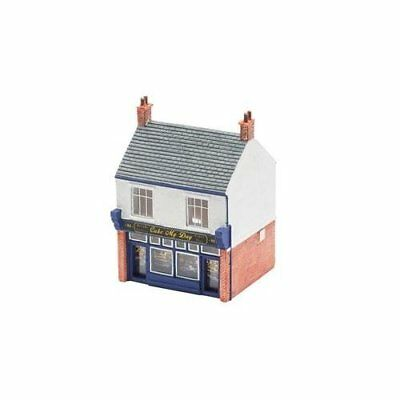 Hornby R9828 The Bakers Shop Craft