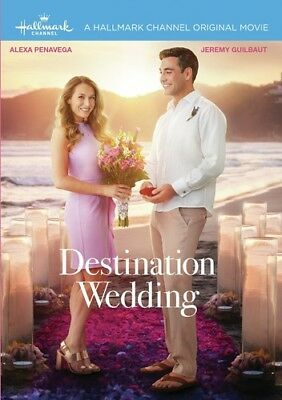 Destination Wedding (REGION 1 DVD New)