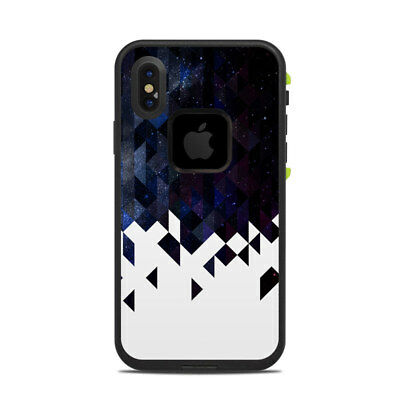 Skin for LifeProof FRE iPhone X - Collapse by FP - Sticker Decal