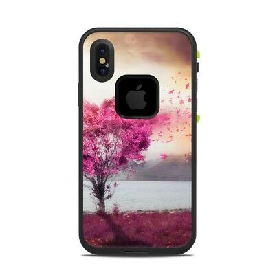 Skin for LifeProof FRE iPhone X - Love Tree - Sticker Decal