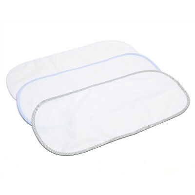 Skin-friendly Washable Waterproof Changing Mat Pad Diaper Baby Protector Cover5