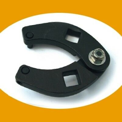 SMALL Spanner Wrench Gland Packing Nut Adjustable Tool