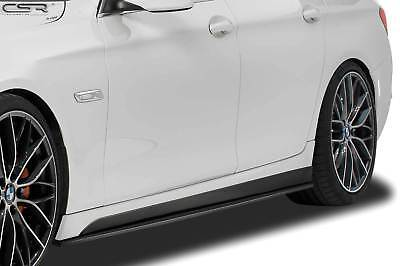 Side Skirts For Bmw F10 F11 2010 Series 5 Ss427 New Spoiler