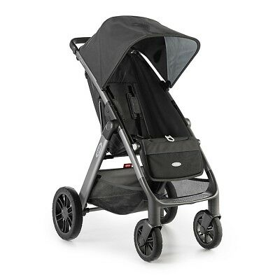 OXO Tot Cubby Plus Stroller - Charcoal