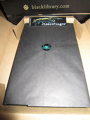 Josh Reynolds SOUL WARS Signed Limited Edition MINT Warhammer Age Of Sigmar