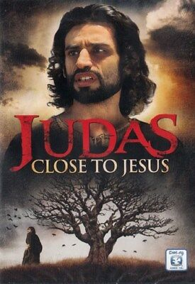 NEW Sealed Christian Biblical Drama DVD! Judas Iscariot: Close to Jesus Series