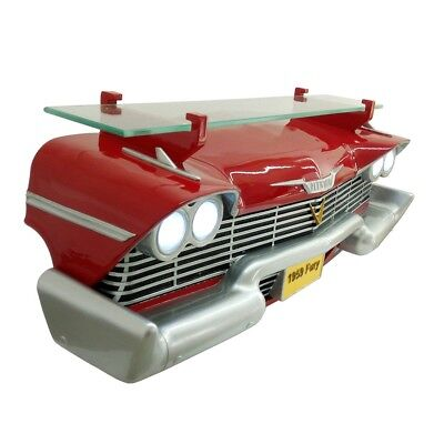 3D Regal: Frontpartie 1959 Plymouth SPORT FURY - aus Christine - Stephen King