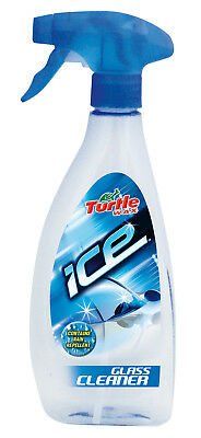 Ice Glass Cleaner - 500 Ml Turtle Wax