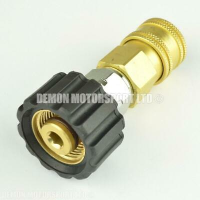 1/4 Quick Release Conversion Adapter for Bosch GHP (M22 female)
