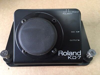 Roland KD-7 Kick Trigger Unit(B-Stock)