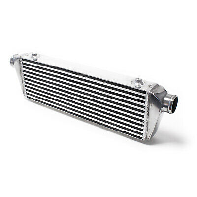 Universal Ladeluftkühler LLK Aluminium Turbo INTERCOOLER No.005 Turbolader