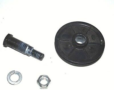 Craftsman Chain Drive Garage Door Idler Pulley and Bolt  Pre-Owned