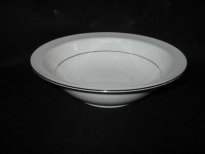 Noritake 6438 Buckingham Round Rimmed Vegetable Serving Bowl