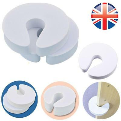 *UK Seller* STRONG Door Guard Finger Protector Jammer Stopper Baby Child Safety
