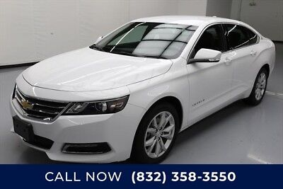 Chevrolet Impala LT Texas Direct Auto 2018 LT Used 3.6L V6 24V Automatic FWD Sedan OnStar