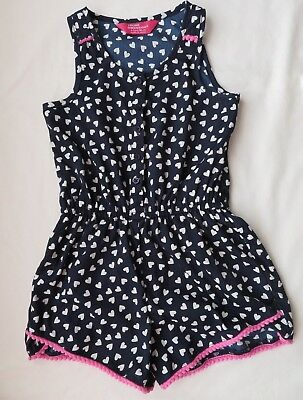 yd girls playsuit age 2-3 years