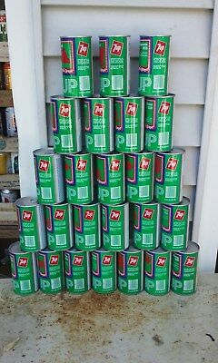 50 7Up Can Set United We Stand Air Sealed Straight Steel Soda  Can Cans Fam