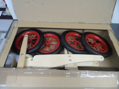 BambinoBike Kinder Holz-Laufrad in natur !!  !! ab 1 EURO !!
