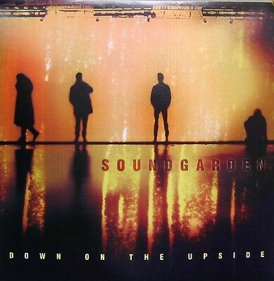 Soundgarden Poster, Down On The Upside (Sq14)