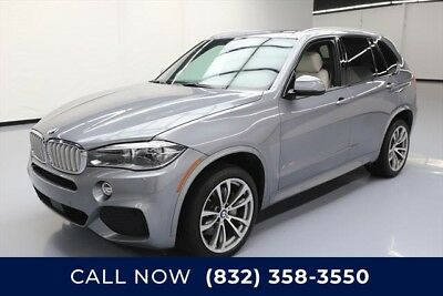 BMW X5 xDrive50i Texas Direct Auto 2015 xDrive50i Used Turbo 4.4L V8 32V Automatic AWD SUV