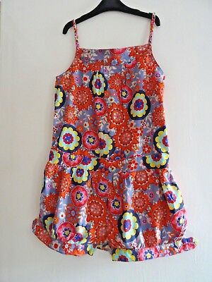 Girls Pretty Marks & Spencer M&s Summer Playsuit Jumpsuit Age 12 Years 152