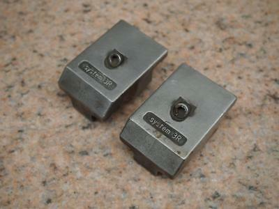 System 3R Wire EDM Clamps