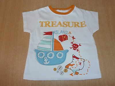 t-shirt taille 9 mois
