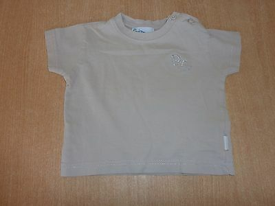 t-shirt taille 6 mois
