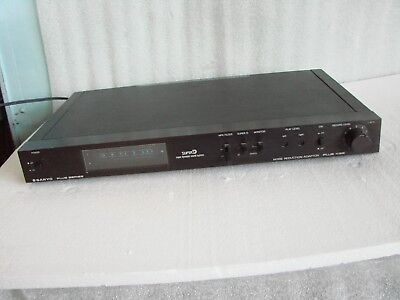 Sanyo Plus Nss Noise Reduction Adapter