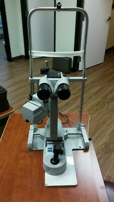 Carl Zeiss 305L Medical Slit Lamp for Optometry