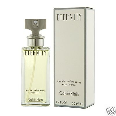 Calvin Klein Eternity for Women Eau De Parfum 50 ml (woman)